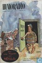 Comics - Humoradio (Illustrierte) - Nummer  489