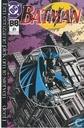 Strips - Batman - Een eenzame plek om te sterven 1