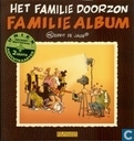Comic Books - Familie Doorzon, De - Familiealbum