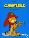 Garfield is een held!