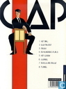 Comics - Capricornus - Aanval
