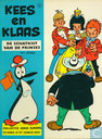 Comic Books - Kees en Klaas - De schatkist van de prinses