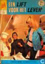 Comic Books - Lift voor het leven, Een - Een lift voor het leven