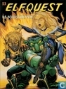 Comic Books - Elfquest - De boodschapper