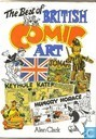 Comic Books - Best of British Comic Art, The - The Best of British Comic Art