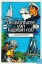 Comic Books - Kapitein Rob - De avonturen van Kapitein Rob 10