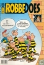 Comic Books - Robbedoes (magazine) - Robbedoes 3017