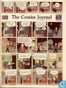 Bandes dessinées - Comics Journal, The (tijdschrift) (Engels) - The Comics Journal 233