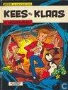 Comics - Kees en Klaas - De ongrijpbare dief