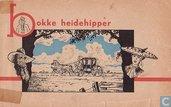 Bandes dessinées - Bokke heidehipper - Overval op de postkoets