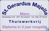 St. Gerardus Majella Mavo