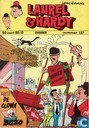 Comic Books - Laurel and Hardy - de baby