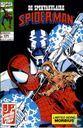 Strips - Spider-Man - stof zijt gij en tot stof zult gij vergaan