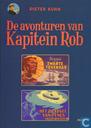 Comic Books - Kapitein Rob - De wraak van de zwarte tovenaar + Het raadsel van Venus