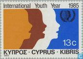 Int. Year of Youth
