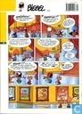 Comic Books - Suske en Wiske weekblad (tijdschrift) - 1996 nummer  42