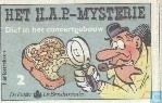 Comic Books - H.A.P.-mysterie - Dief in het concertgebouw