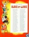 Strips - Suske en Wiske - De poezelige poes