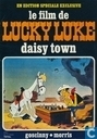 Strips - Lucky Luke - Le film de Lucky Luke: Daisy Town
