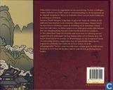 Strips - Verhalen van onze voorvaderen, De - Het zijden kleed en andere Chinese volksverhalen