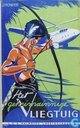 Books - Jan Beukers en Wim Planking - Het geheimzinnige vliegtuig