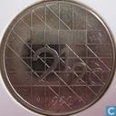 Coins - the Netherlands - Netherlands 2½ gulden 1992