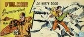 Comic Books - Fulgor - De witte dood
