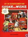 Uit de schatkamer van Suske en Wiske