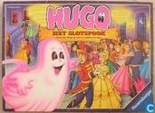 Spellen - Hugo het slotspook - Hugo het slotspook