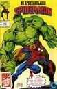 Bandes dessinées - Hulk - De spektakulaire Spider-Man 173