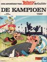 Comics - Asterix - De kampioen