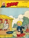 Comics - Sjors van de Rebellenclub (Illustrierte) - 1961 nummer  43