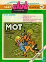 """Strips - Mot - Mot en de """"minicop"""""""