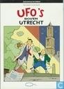 Strips - Jules en Ollie - Ufo's boven Utrecht