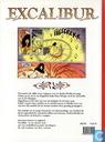 Strips - Excalibur [Hübsch] - De verrijzenis van Merlijn