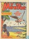 Bandes dessinées - Minitoe  (tijdschrift) - 1988 nummer  2