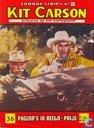 Comics - Buck Jones - Arikaras op het oorlogspad