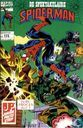 Comics - Spider-Man - nacht des oordeels