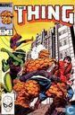 Comic Books - Fantastic  Four - The Thing 5