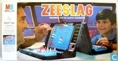 Spellen - Zeeslag - Zeeslag