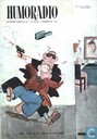 Strips - Humoradio (tijdschrift) - Nummer  431