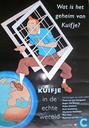 Poster - Comic books - Kuifje in de echte wereld