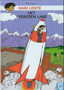 Comic Books - Clever Claire - Het verboden land
