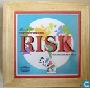 Spellen - Risk - Risk - Limited edition in houten cassette