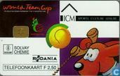 World Team Cup Roermond 1995