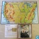 Board games - Trans America - Trans America