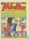 Strips - Minitoe  (tijdschrift) - 1989 nummer  48b