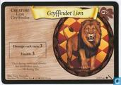 Cartes à collectionner - Harry Potter 5) Chamber of Secrets - Gryffindor Lion