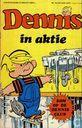 Comics - Dennis [Ketcham] - behulpzame dennis