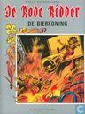 Comics - Rote Ritter, Der [Vandersteen] - De bierkoning
